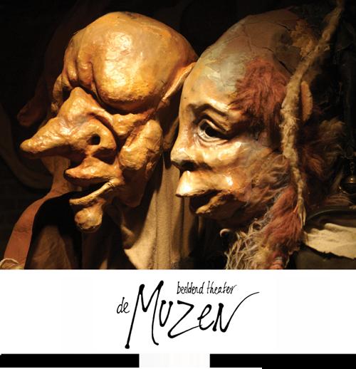 Beeldend theater de Muzen