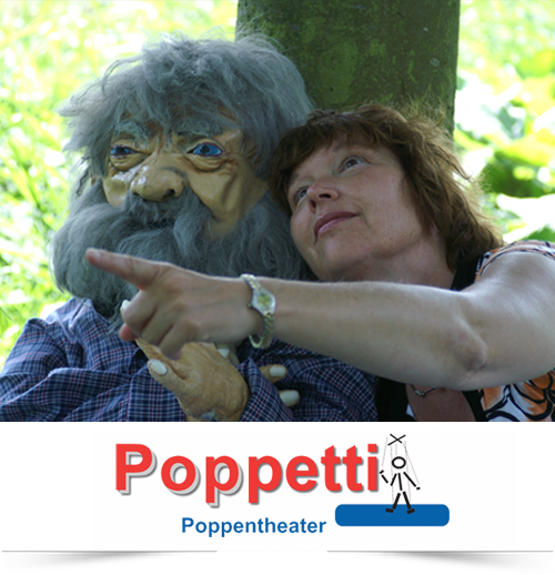 Marionettentheater Poppetti