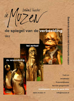 Folder de Muzen
