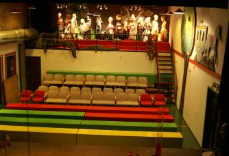 Theater de Bolle Kater