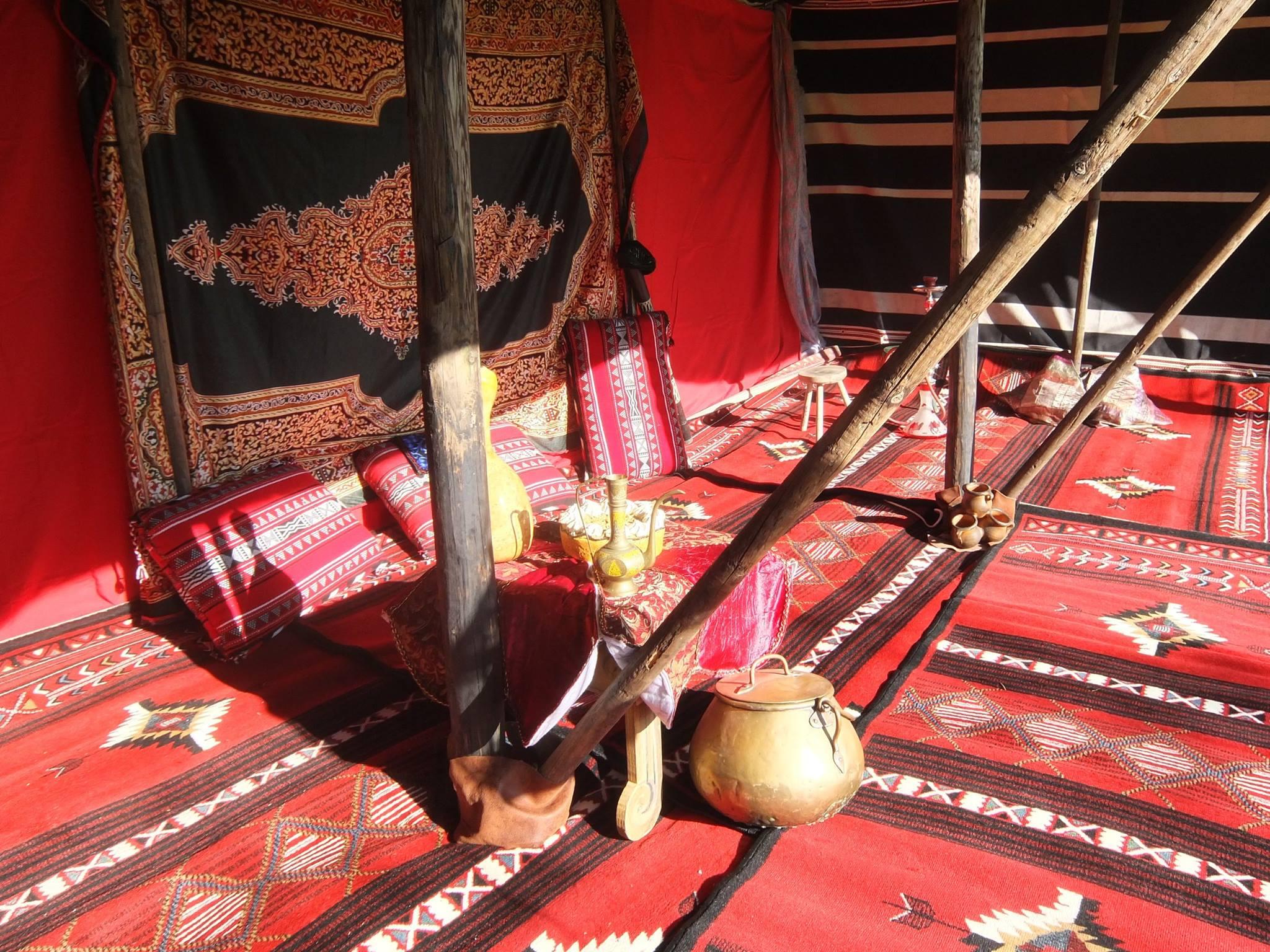Bedouïnetent2
