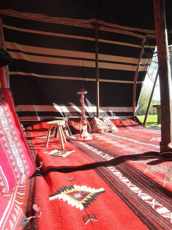 Bedouïnetent3