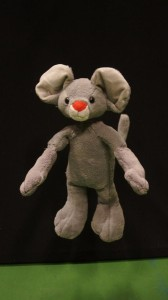 Marionet Toet Cliniclowns